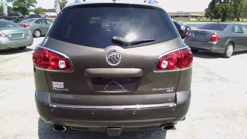 2008 Buick Enclave CXL 4dr Crossover - Russellville KY