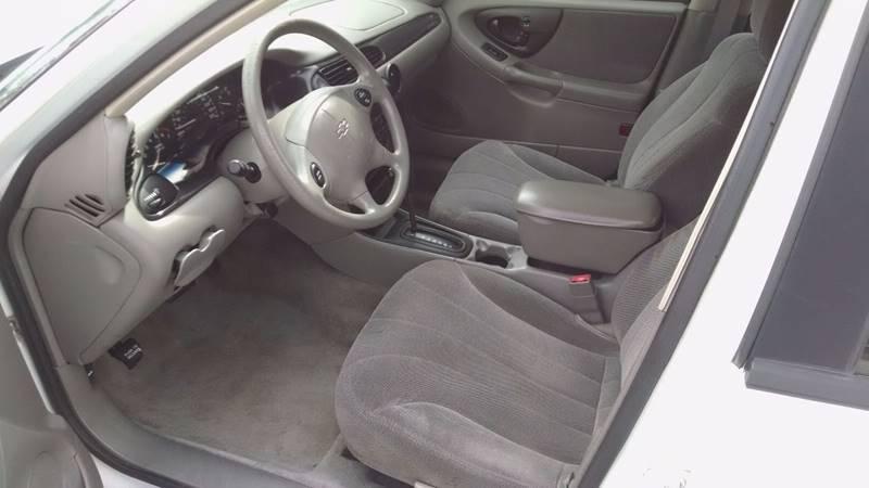 2001 Chevrolet Malibu 4dr Sedan - Russellville KY