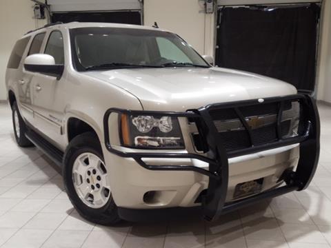2013 Chevrolet Suburban for sale in Comanche, TX