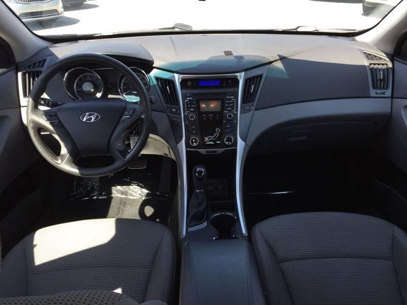 2011 Hyundai Sonata GLS 4dr Sedan - Louisville KY