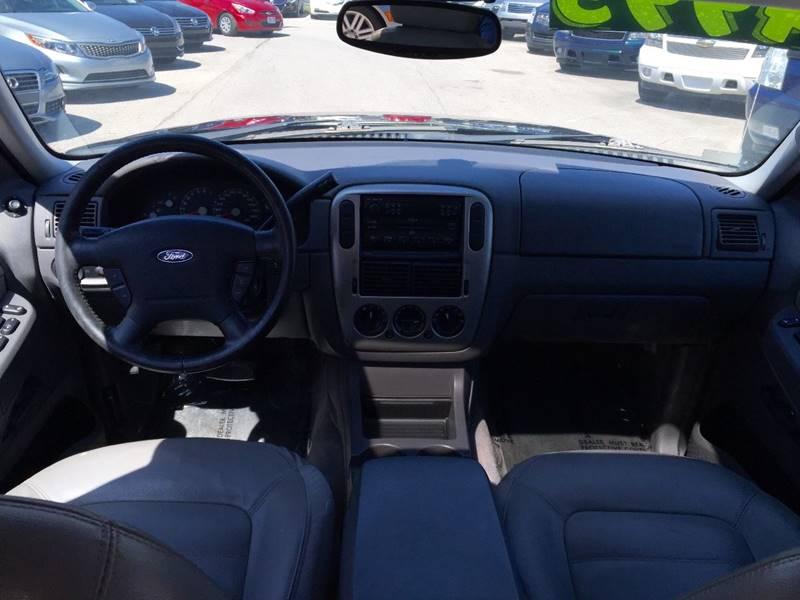 2004 Ford Explorer XLT 4dr SUV - Louisville KY