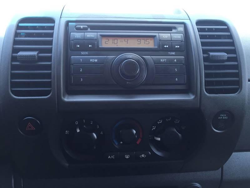 2009 Nissan Xterra 4x4 SE 4dr SUV 5A - Louisville KY