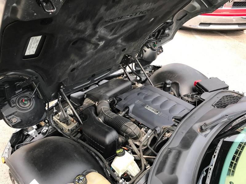 2006 Pontiac Solstice 2dr Convertible - Louisville KY