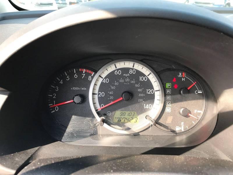 2007 Mazda MAZDA5 Grand Touring 4dr Mini-Van - Louisville KY