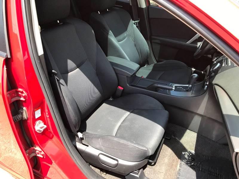 2010 Mazda MAZDA3 s Grand Touring 4dr Hatchback 5A - Louisville KY