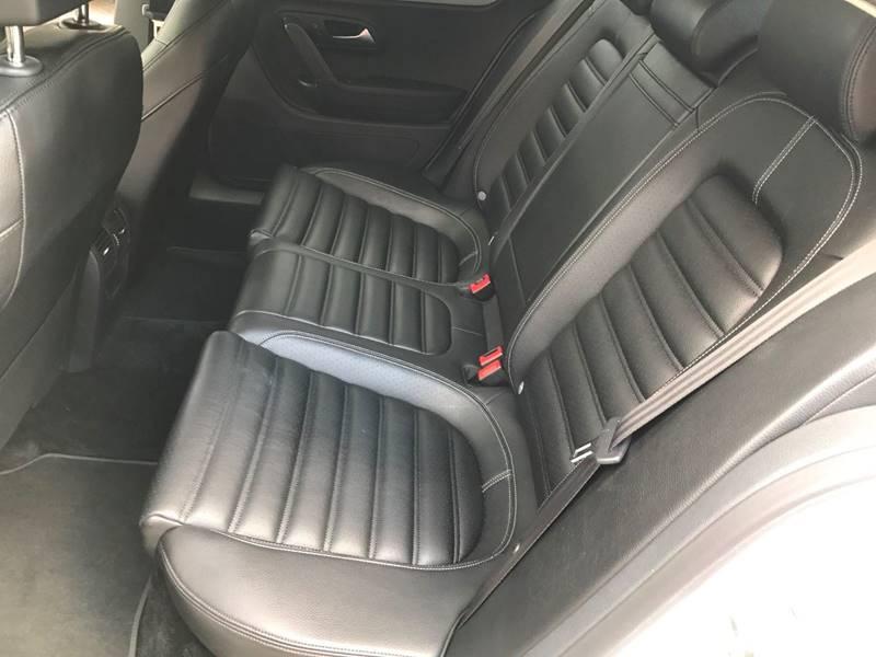 2014 Volkswagen CC R-Line PZEV 4dr Sedan 6A - Louisville KY