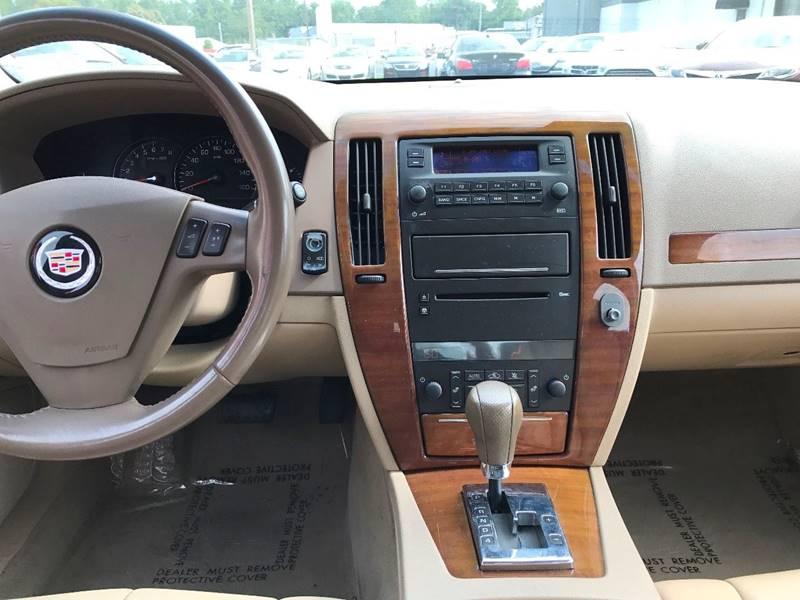 2005 Cadillac STS 3.6 4dr Sedan - Louisville KY