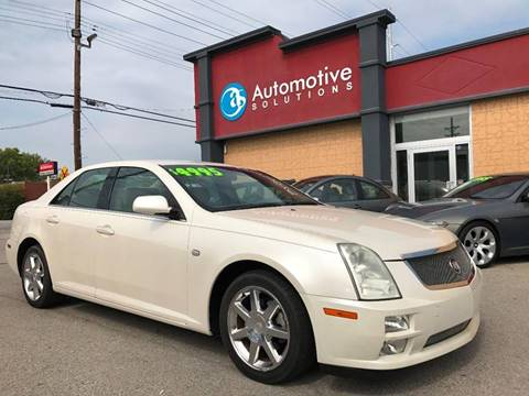 2005 Cadillac STS for sale in Louisville, KY