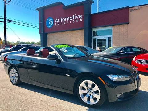 2008 BMW 3 Series for sale in Louisville, KY