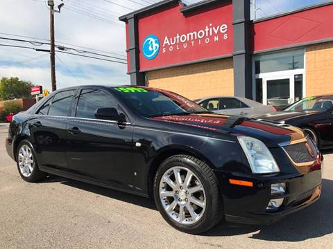 2006 Cadillac STS for sale in Louisville, KY