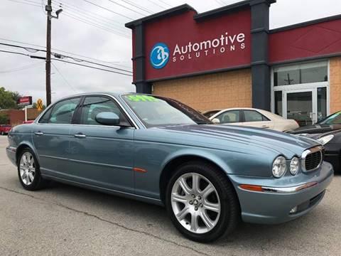 2004 Jaguar XJ-Series for sale in Louisville, KY
