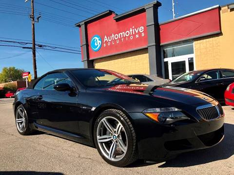 2007 BMW M6 for sale in Louisville, KY