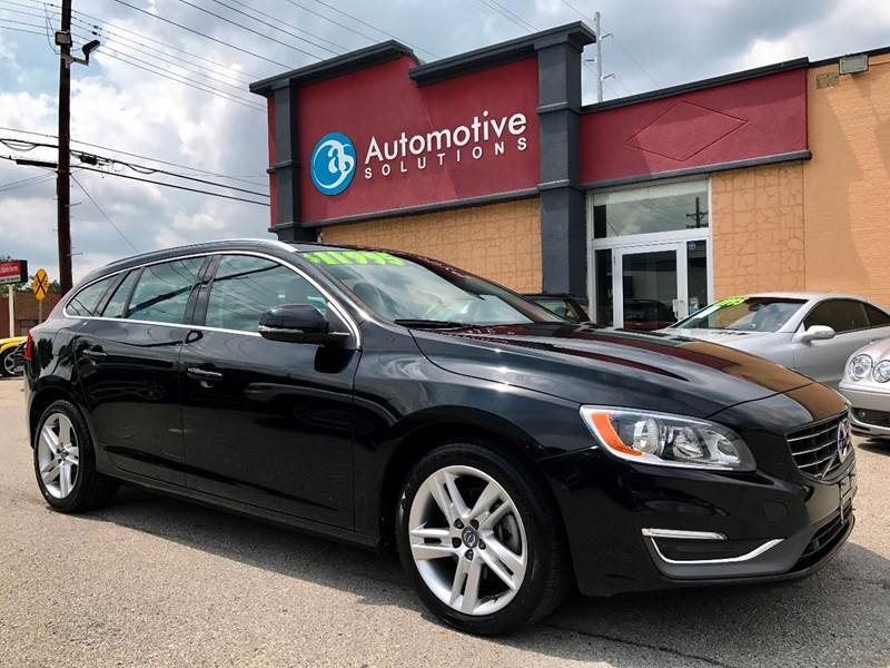 2015 Volvo V60 for sale in Louisville, KY