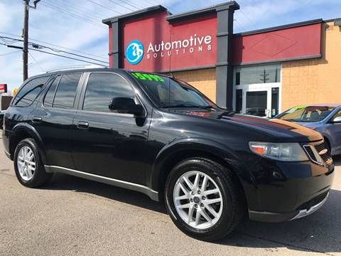 2009 Saab 9-7X for sale in Louisville, KY