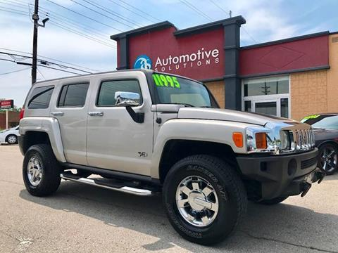 2007 HUMMER H3 for sale in Louisville, KY