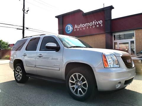 2010 GMC Yukon for sale in Louisville, KY