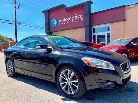 2012 Volvo C70 for sale in Louisville, KY