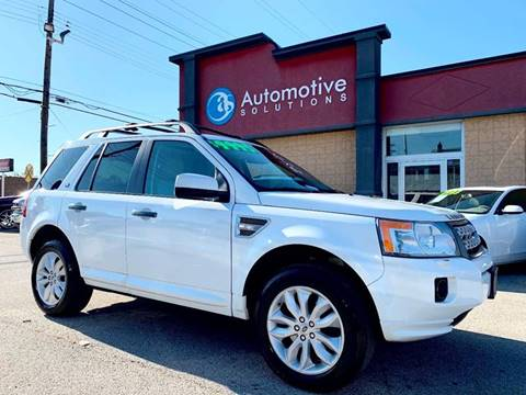 2012 Land Rover LR2 for sale in Louisville, KY
