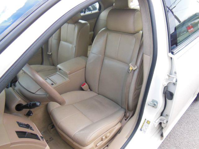 2005 Cadillac STS V6 - Louisville KY