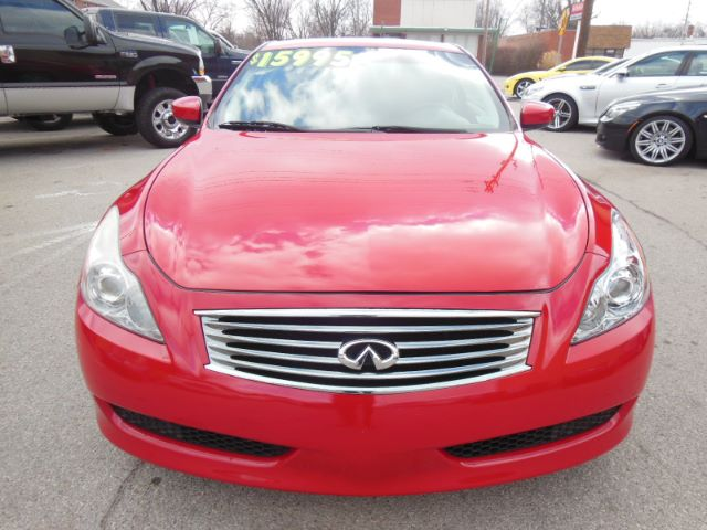 2009 Infiniti G37 Coupe Journey 2dr Coupe - Louisville KY