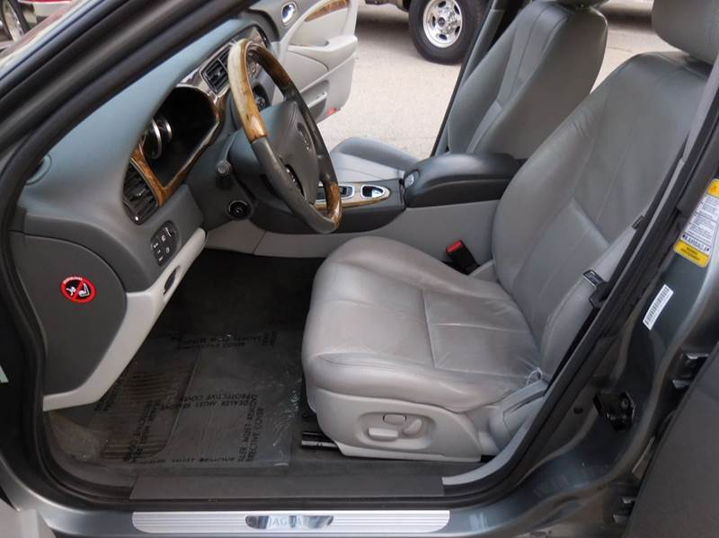 2005 Jaguar S-Type 3.0 4dr Sedan - Louisville KY