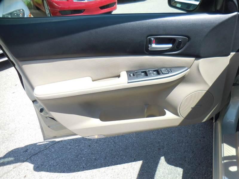 2006 Mazda MAZDA6 s Grand Touring 4dr Sedan - Louisville KY