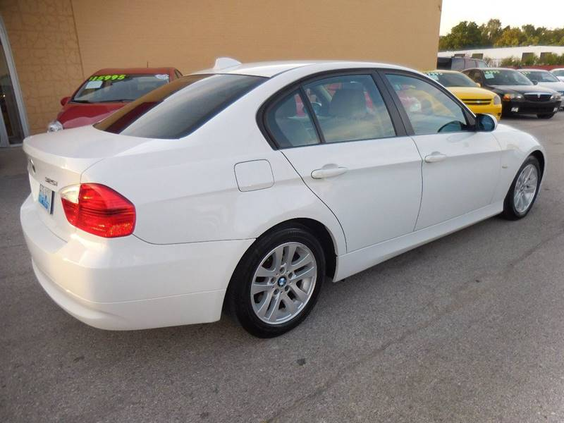 2006 BMW 3 Series 325i 4dr Sedan - Louisville KY