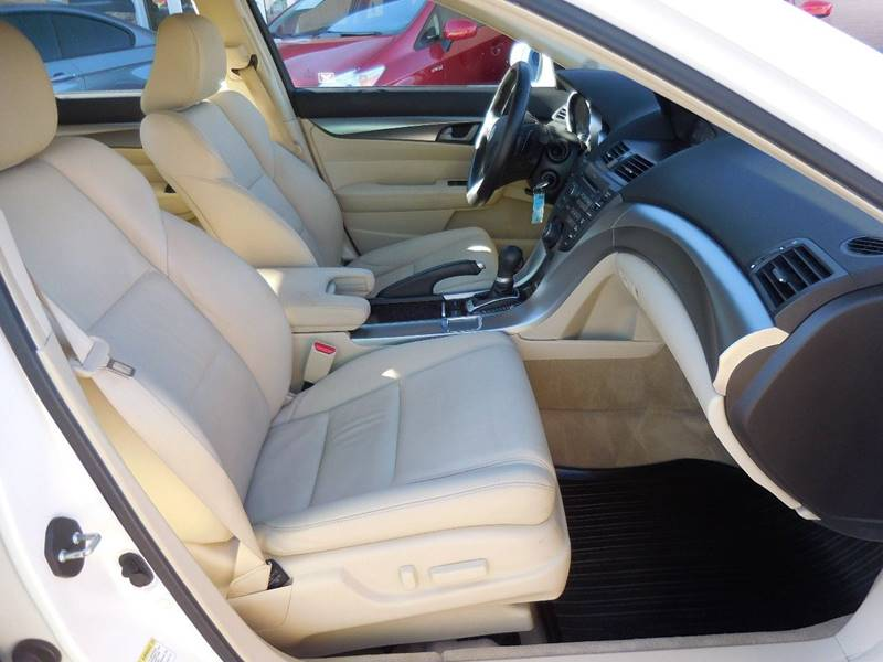 2010 Acura TL 4dr Sedan - Louisville KY