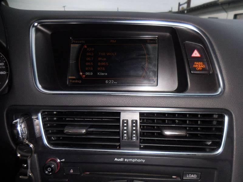 2009 Audi Q5 AWD 3.2 quattro Premium 4dr SUV - Louisville KY