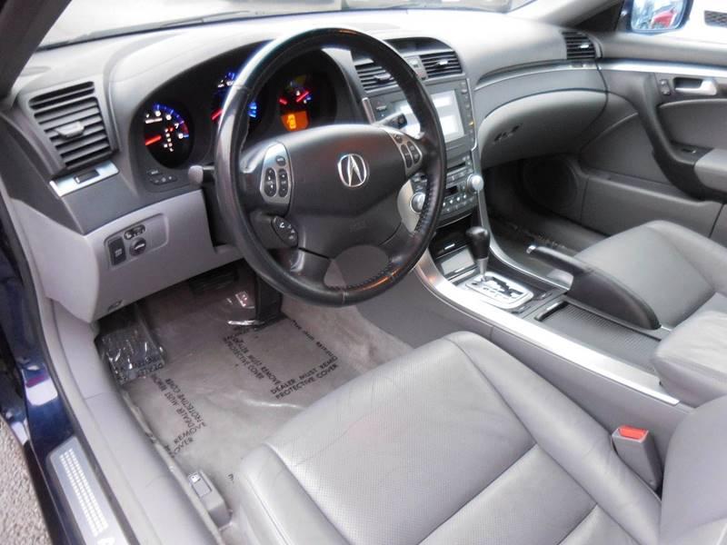 2006 Acura TL 4dr Sedan 5A - Louisville KY