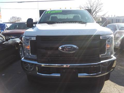 2019 Ford F-350 Super Duty XL for sale at NC Auto Dealer in Greensboro NC