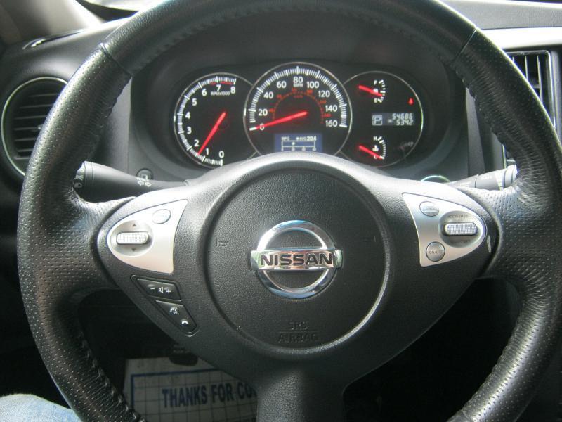 2014 Nissan Maxima S - Dublin GA