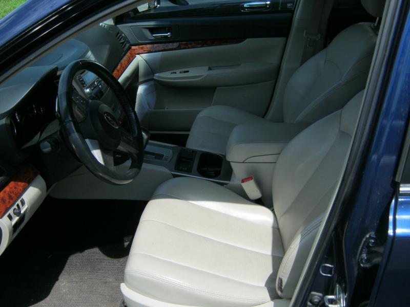 2011 Subaru Outback AWD 3.6R Limited 4dr Wagon - Dublin GA