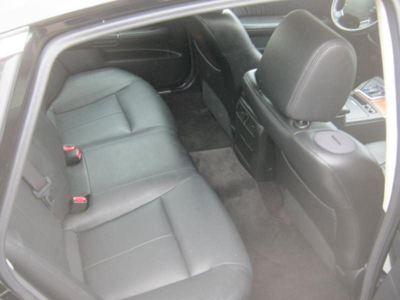 2006 Infiniti M35 4dr Sedan - Dublin GA