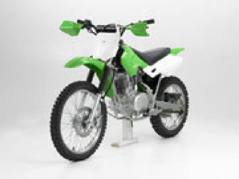 2015 VIPER VIPER 150 dirtbike - Dublin GA