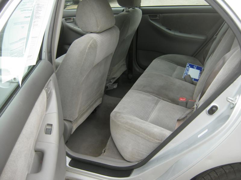 2005 Toyota Corolla CE 4dr Sedan - Dublin GA