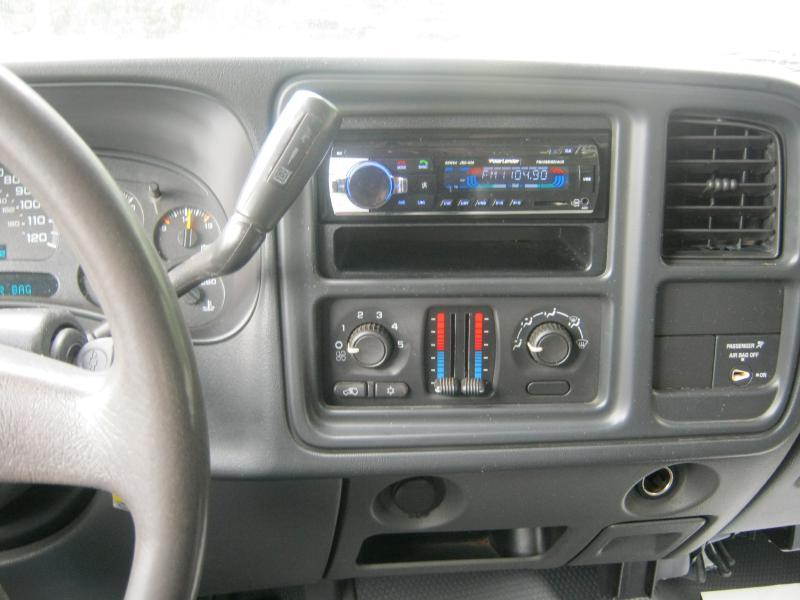 2005 Chevrolet Silverado 2500HD  HEAVY DUTY - Dublin GA