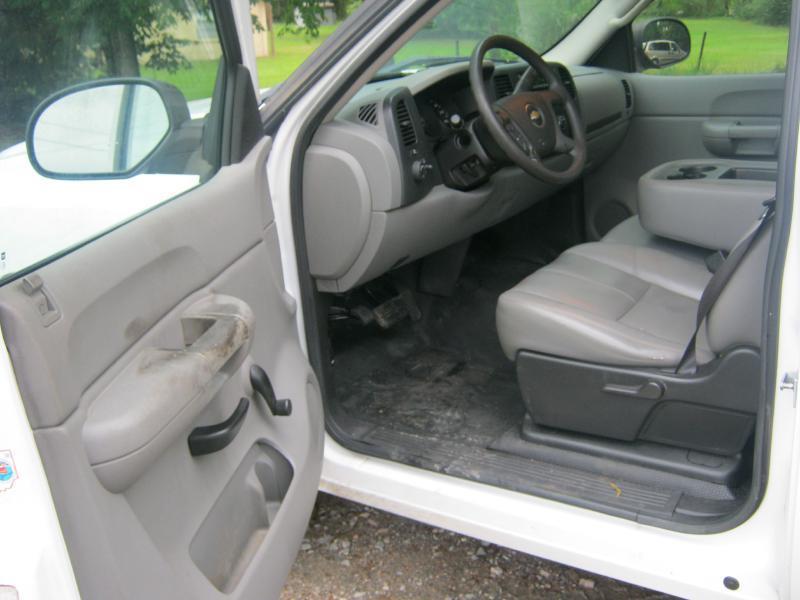 2009 Chevrolet Silverado 1500  - Dublin GA