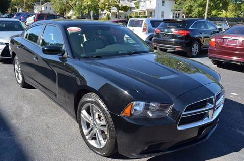 2013 Dodge Charger for sale in Cuyahoga Falls, OH
