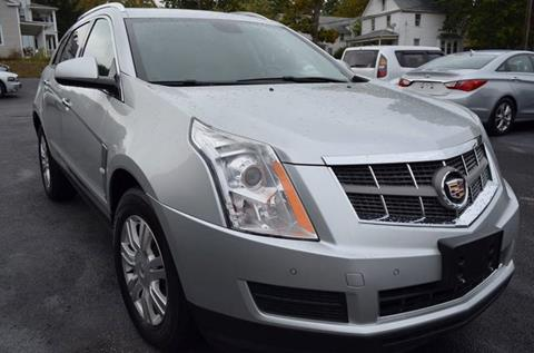 2011 Cadillac SRX for sale in Cuyahoga Falls, OH