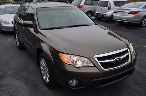 2009 Subaru Outback for sale in Cuyahoga Falls, OH