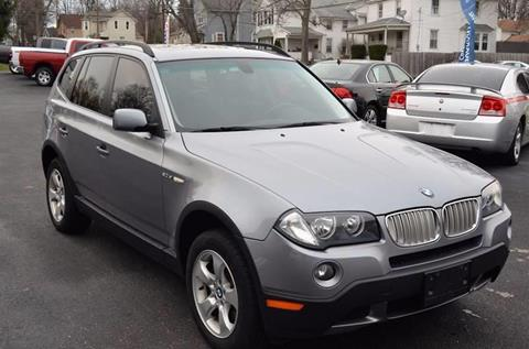 2008 BMW X3 for sale in Cuyahoga Falls, OH