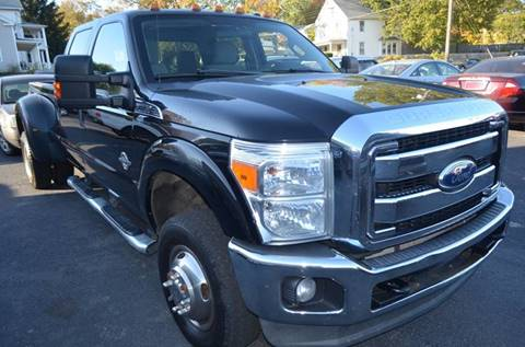 2011 Ford F-350 Super Duty for sale in Cuyahoga Falls, OH
