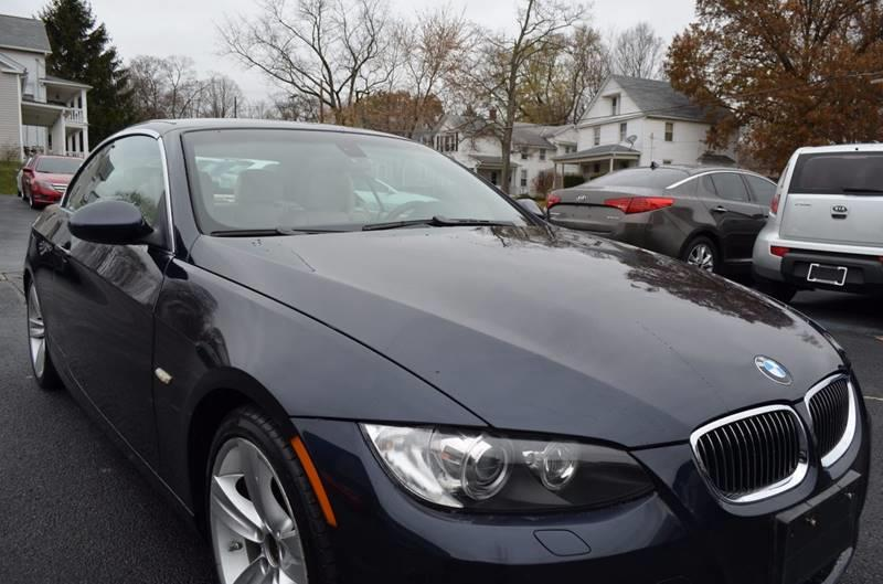 BMW Series I In Cuyahoga Falls OH World Auto Net - 2008 bmw 3 series 335i convertible