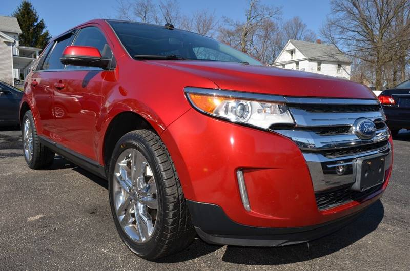 Ford Edge For Sale At World Auto Net In Cuyahoga Falls Oh