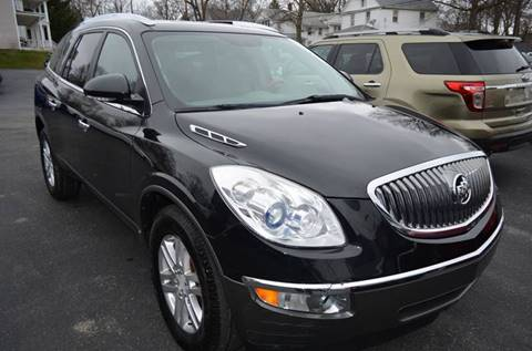 clinton details sale twp buick cxl at mi enclave inventory for b inc car in co