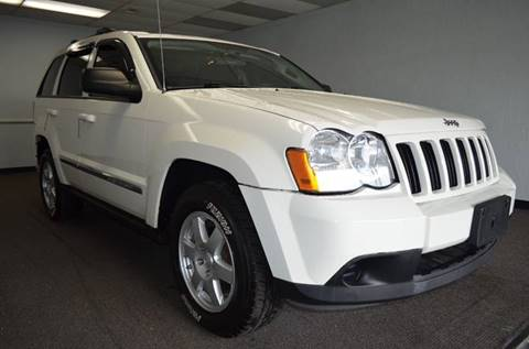 2010 Jeep Grand Cherokee For Sale In Cuyahoga Falls, OH