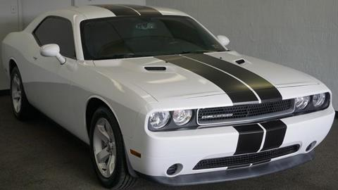 2014 Dodge Challenger for sale in Cuyahoga Falls, OH