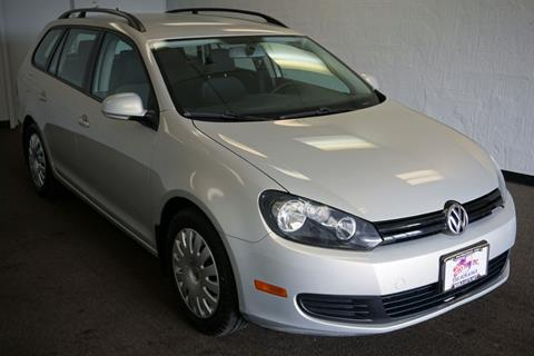 2011 Volkswagen Jetta for sale in Cuyahoga Falls, OH