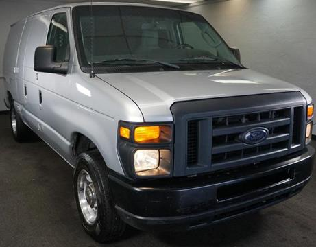 2013 Ford E-Series Cargo for sale in Cuyahoga Falls, OH